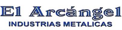 El Arcángel Industrias Metálicas logo