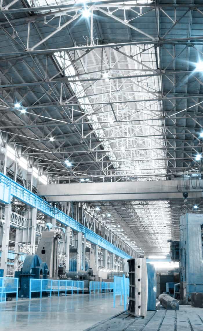 Fabricación de productos metálicos