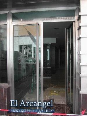 Portal edificio